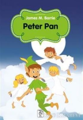 James M. Barrie - Peter Pan | Sözcü Kitabevi