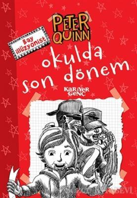 Peter Quinn - Okulda Son Dönem