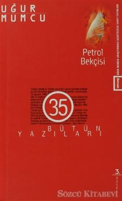 Petrol Bekçisi