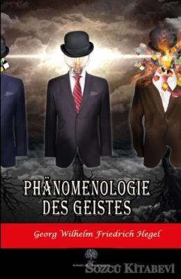 Phanomenologie des Geistes
