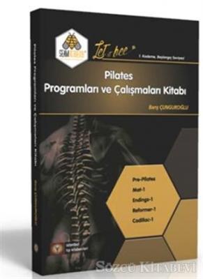 Pilates Programları ve Çalışmaları Kitabı