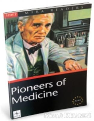 Pioneers Of Medicine Level 2