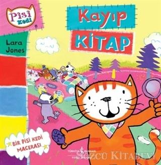 Pisi Kedi : Kayıp Kitap