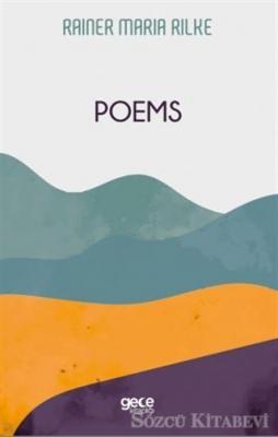 Rainer Maria Rilke - Poems | Sözcü Kitabevi