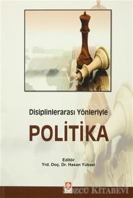 Hasan Yüksel - Politika | Sözcü Kitabevi