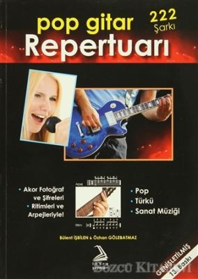 Pop Gitar Repertuarı (222 Şarkı)
