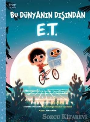 Bu Dünyanın Dışından E. T. - Pop Klasik