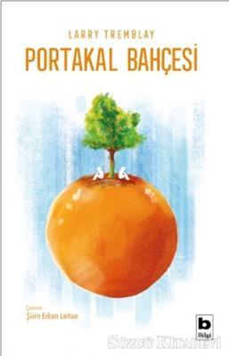 Portakal Bahçesi