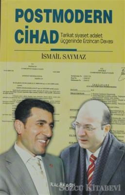 İsmail Saymaz - Postmodern Cihad | Sözcü Kitabevi