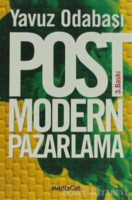 Postmodern Pazarlama Tüketim ve Tüketici