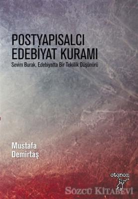 Postyapısalcı Edebiyat Kuramı
