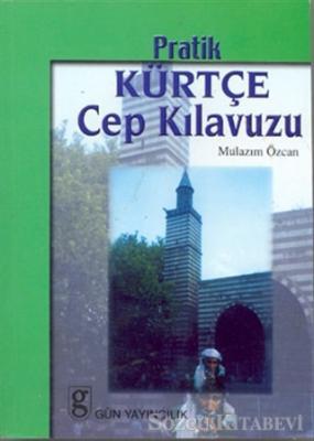 Pratik Kürtçe Cep Klavuzu
