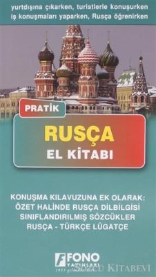 Pratik Rusça El Kitabı