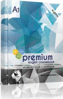 Premium English Coursebook A1