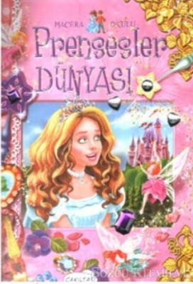 Prensesler Dünyası