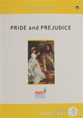 Pride and Prejudice - Stage 5