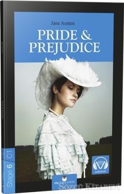 Pride and Prejudice - Stage 6 - İngilizce Hikaye