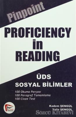 Proficiency İn Reading ÜDS Sosyal Bilimler