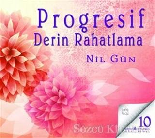 Nil Gün - Progresif Derin Rahatlama (CD)   Sözcü Kitabevi