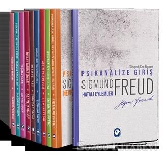 Psikoloji Seti (10 Kitap Takım)