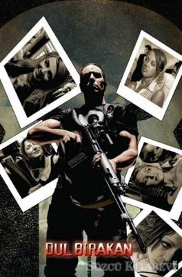 Punisher Max Cilt 8: Dul Bırakan