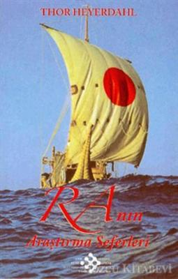 Kolektif - Ra'nın Araştırma Seferleri | Sözcü Kitabevi