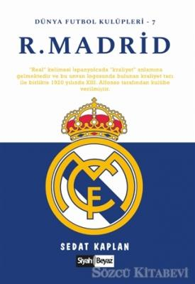 Real Madrid - Dünya Futbol Kulüpleri 7