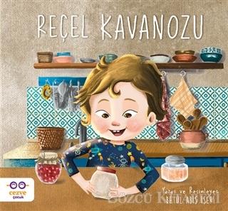 Reçel Kavanozu