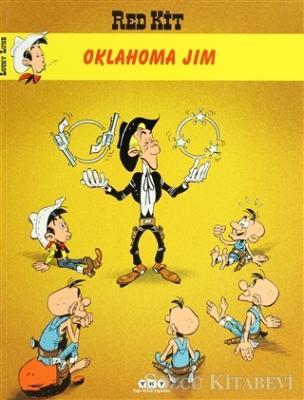 Red Kit Oklahoma Jim