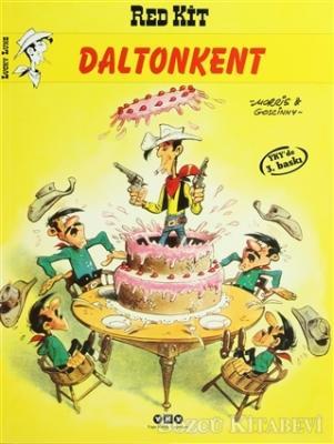 Redkit Dalkonkent