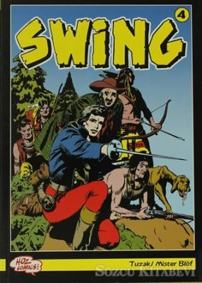 Renkli Swing Sayı: 4