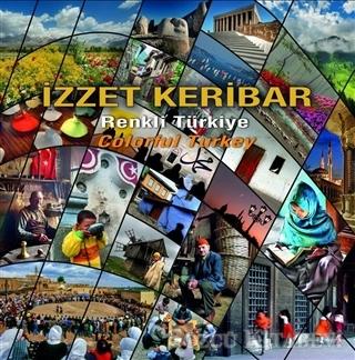 Renkli Türkiye - Colorful Turkey