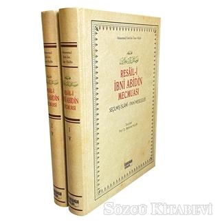 Resaili İbni Abidin Mecmuası ( 2 Kitap Takım )
