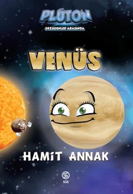 Hamit Annak - Venüs | Sözcü Kitabevi
