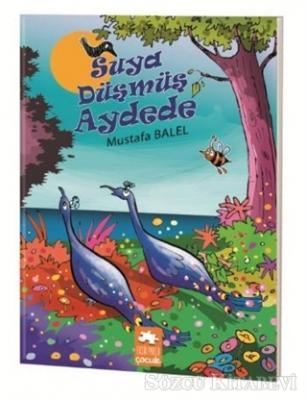 Mustafa Bedel - Resimli Öykü Seti (10 Kitap)   Sözcü Kitabevi