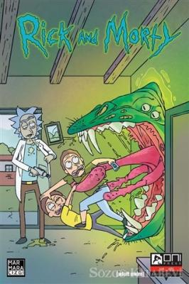 Rick and Morty 21