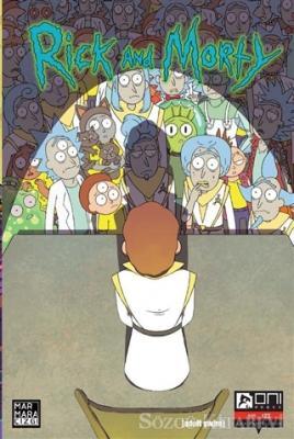 Rick and Morty 22