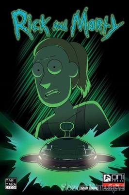Rick and Morty 32
