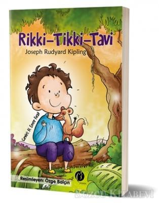 Rikki - Tikki - Tavi