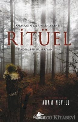 Adam Nevill - Ritüel | Sözcü Kitabevi