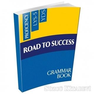 Road To Success Grammar Book
