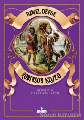 Robinson Kruzo (İlköğretim İçin)