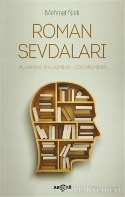 Mehmet Narlı - Roman Sevdaları | Sözcü Kitabevi
