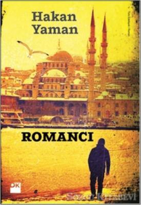 Romancı