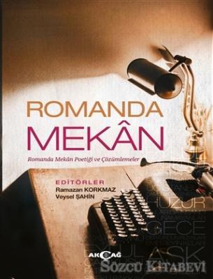 Romanda Mekan