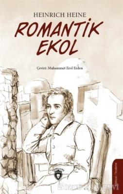 Heinrich Heine - Romantik Ekol | Sözcü Kitabevi