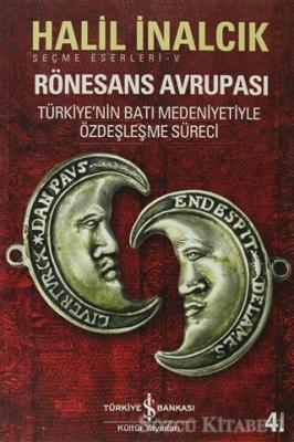 Rönesans Avrupası Seçme Eserler - 5