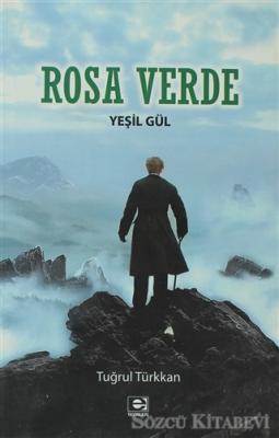 Rosa Verde - Yeşil Gül