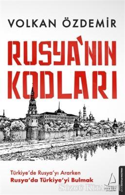 Volkan Özdemir - Rusya'nın Kodları | Sözcü Kitabevi