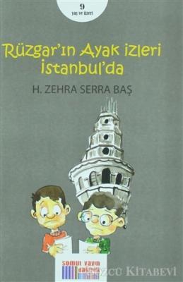 Rüzgar'ın Ayak İzleri İstanbul'da